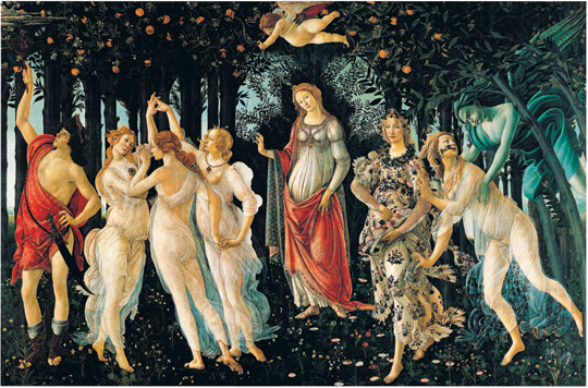 미술을 사랑한 기업가들(8) 이탈리아 메디치家